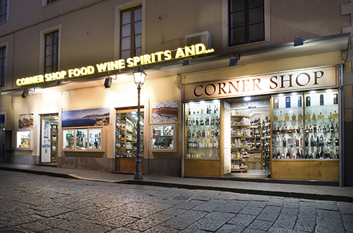 cornershop-sorrento